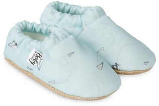 Baby On The Go Baby's Aeroplane Moccasins
