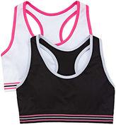 Asstd National Brand Sports Bra Girls