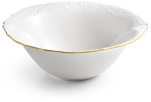 Hotel Collection Classic Foulard Vegetable Bowl, Created for Macy's