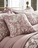 Fashion World Libby Jacquard Filled Square Cushion