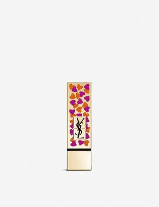 Saint Laurent Rouge Pur Couture Colour Clash Lipstick Cap