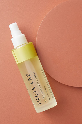 Indie Lee Energize Body Oil By in Green Size ALL