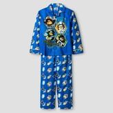 Lego Boys' Nexo Knights Pajama - Blue
