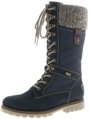 Remonte Santana Lace-Up Boot