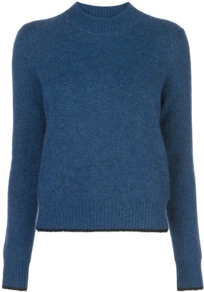 Vince Crew-Neck Sweater
