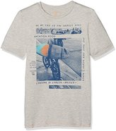 Tom Tailor Kids Boy's Chilling Cancun Tee T-Shirt