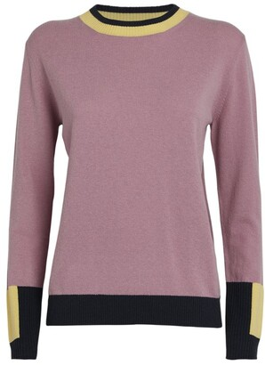 Max & Co. Colour-Block Sweater