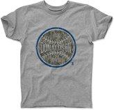 500 Level Josh Donaldson Camo B Toronto Kids T-Shirt