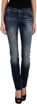 Armani Jeans Denim pants - Item 42380138