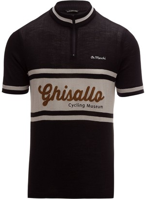 De Marchi Ghisallo Merino Jersey - Men's