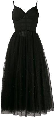 Maria Lucia Hohan Nedelya flared dress