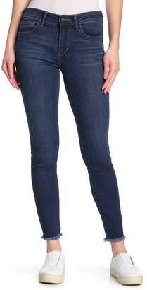 Sam Edelman Kitten Mid-Rise Skinny Ankle Jeans