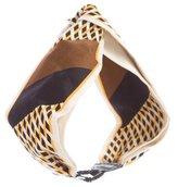 Fendi Printed Elasticized Headband