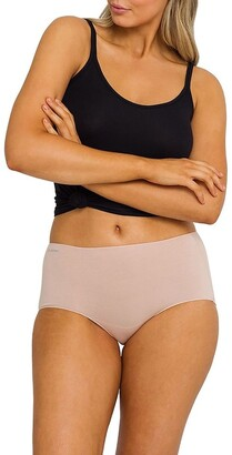 Jockey Next Gen Cotton Full Brief WXVX