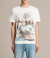 AllSaints Surfrex Crew T-Shirt