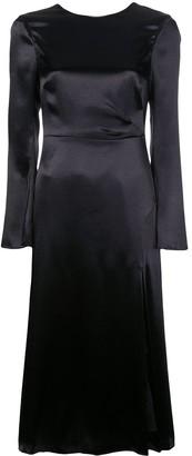 Cinq à Sept Paulena long sleeved dress