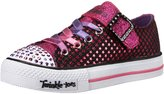 Skechers Twinkle Toes-Mysticals Light-Up Sneaker