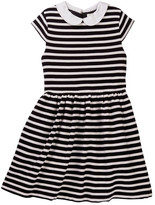 Kate Spade kimberly striped dress (Big Girls)