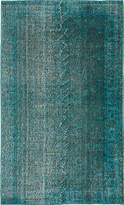 Ecarpetgallery eCarpet Gallery 214271 Hand-Knotted Color Transition Transitional 3' x 6' 100% Wool Kitchen Dining Room Area Rug
