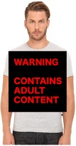 "Philipp Plein F****** Perfect"" T-Shirt"
