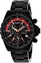 Roberto Bianci Men's RB18790 Casual Modica Analog Dial Watch