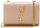 Saint Laurent Small Monogramme Chain Bag
