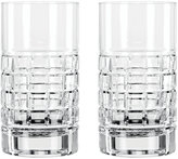 Waterford Jo Sampson - London Highball Tumblers - Set of 2