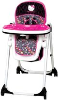 Baby Trend Hello Kitty® Pin Wheel Mylift High Chair by