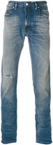 Diesel distressed jeans