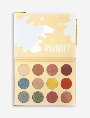 BEAUTY BAKERIE Do it for the Graham Eyeshadow Palette 33.6g