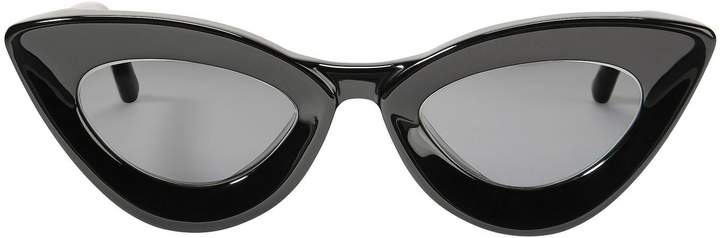 Grey Ant Iemall Cat Eye Sunglasses