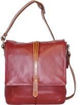Nino Bossi Women's Tulip Bud Cross Body Bag