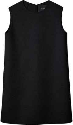 Marc Jacobs Crew-Neck Shift Dress