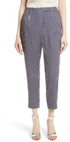 Ted Baker Women's Fylie Cross Front Crop Trousers