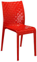 Kartell Ami Ami Chair Red