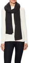 Portolano Cashmere Ribbed Knit Wrap