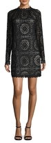 Temperley London Lace Shift Dress