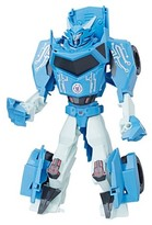 Transformers RID Combiner Force 3-Step Changer Cybertron Strike Steeljaw