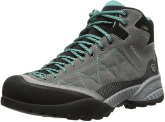 Scarpa Women's Zen Pro Mid GTX Hiking Boot 37 EU/6 M US