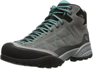 Scarpa Women's Zen Pro Mid GTX Hiking Boot 40.5 EU/8 2/3 M US