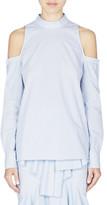 Rebecca Vallance Parker Cut-Out Shirt