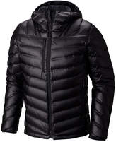 Mountain Hardwear Men's StretchDown Rs Hooded Jacket from Eastern Mountain Sports