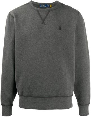 Polo Ralph Lauren Polo Pony crew neck sweatshirt