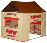 Pacific Play Tents Grocery Store & Puppet Theatre Play Tent