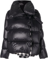 Hache quilted jacket - women - Polyamide/Polyester - 40