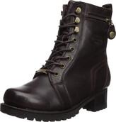 Harley-Davidson Footwear FOOTWEAR Women's Keeler Motorcycle Boot