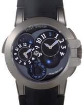 Harry Winston Zalium 4 Zalium 44mm Watch