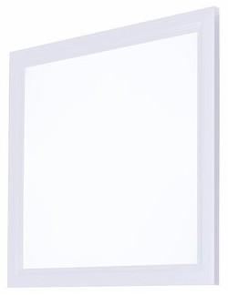 Inti Lighting 2' x 2' LED Flat Panel Light