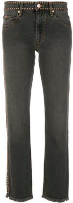 Isabel Marant Studded Jeans