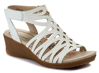 Bare Traps Tammi Wedge Sandal
